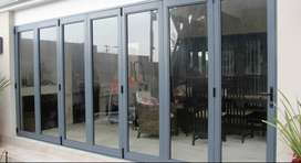 Aluminium Windows And Doors  (Professional Design, Manufacture And Fit