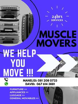 MOVING COMPANY in DURBAN
