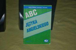 ABC język angielski Gramatyka i ćwiczenia M.Molczyk