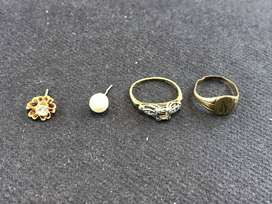 JEWELLERY WANTED IN ANY CONDITION