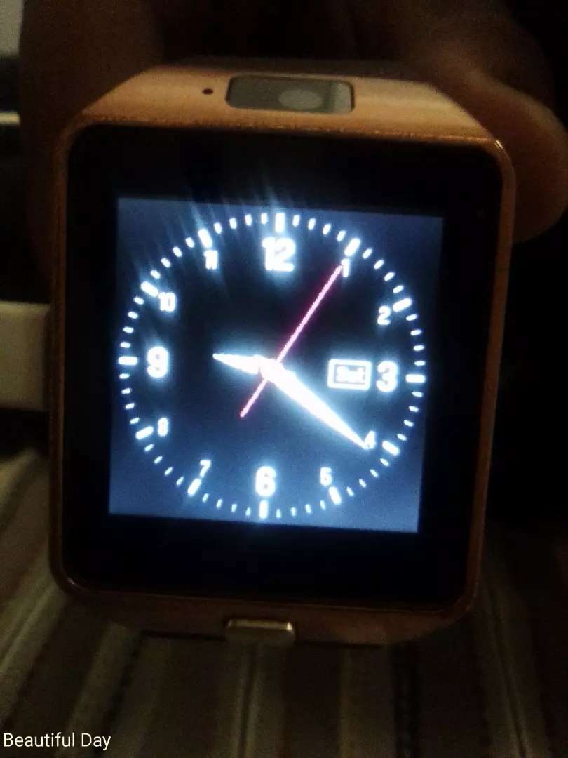 Smart watch for sale! 0