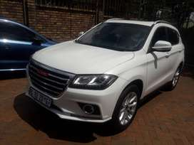 2018 haval h2 for sale
