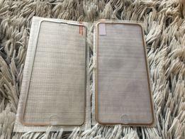 Szkło hartowane 5D iphone 8plus