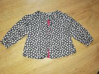 Koszula Bluzka tunika Tape a loeil r 80 j. Zara hm Reserved Newbie nex