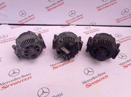 Генератор Cdi 2.2 Mercedes Sprinter 906 903 646 642 2000-12г