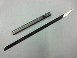 Закройный нож (нож закройщика) и ручка-держатель