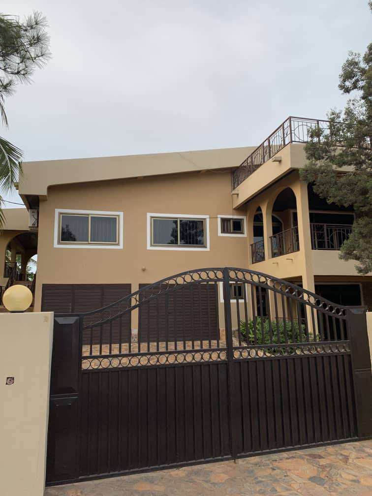 4 Bedroom House at Cantonments 0