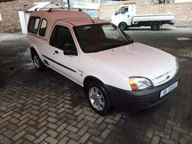Ford bantam rocam 1.3xli with mags and canopy
