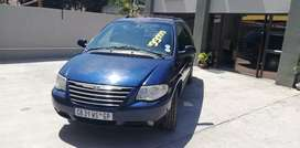 GRAND VOYAGER 2.8