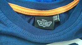 Samoloty Planes 2 nowe bluzki z długim rękawem rozmiar 128