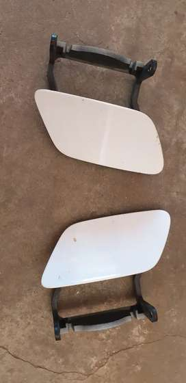 Audi Q5 Bumper Washer Covers For Sale Original Part