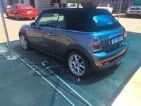 Image of 2009 MINI Convertible Manual