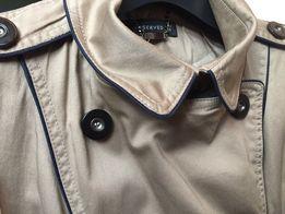 Płaszcz Reserved prochowiec