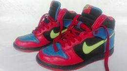 Кросовки Nike 37, 24cm оригинал