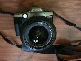 MINOLTA Dynax 5 камера японской компании Минольта