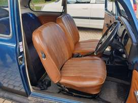 Great condition vw beetle