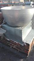 даховий вентилятор Soler&Palau CRVB/4-355