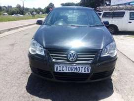 2003 VW Polo classic 1.6 manual 95 000km for sale