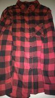 Koszula w kratę Terranova
