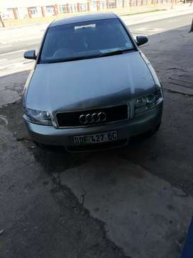 Audi A4 for sale. NEGOTIABLE