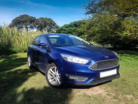 2015 Ford Focus 1.5 Trend EcoBoost