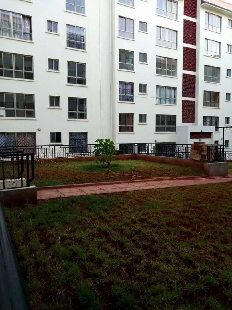 BEST DEAL 3 BEDROOM ENSUITE WITH SQ APARTMENT 4.9M QUICK SALE MBSA RD 0