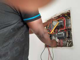 Reliable and Affordable Electricians and Aircon technicians