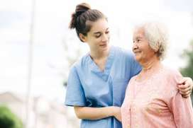 Qualified caregiver with 15 years of experience & looking for a job