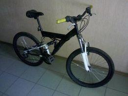 велосипед горный в хорошем состоянии ц3500