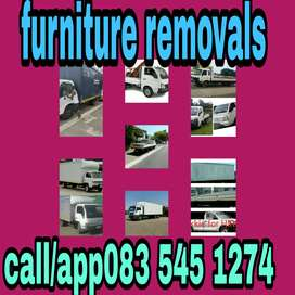 Affordable furniture and offices furniture removals