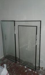 Продам стеклопакеты б/у без дефектов