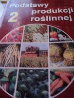 Książka Podstawy Produkcji Roślinnej