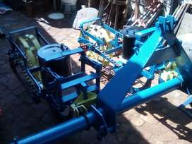 2 Row Corn Planter , Mielie Planter
