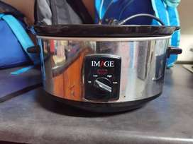 IMAGE Slow Cooker