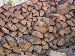Kominkowe drewno Dąb,Buk .