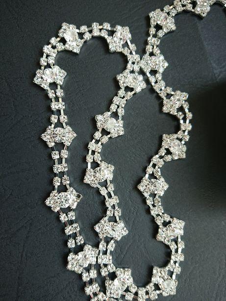 Pasek biżuteryjny srebne Rzeszów - image 2