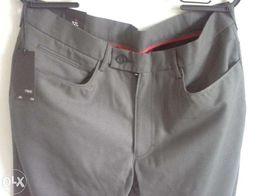 Spodnie męskie NEXT regular fit rozm 32 NOWE