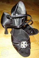 buty do tańca towarzyskiego, GRATIS nakładki