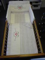 Meblik Mała Pościel Księżniczka 140x70