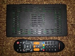 DEKODER telewizji HD multimedia IPS 3000
