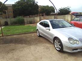 Mercedes C230 Sport For Sale