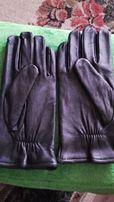 rękawiczki męskie zimowe