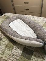 Кокон, бортик, подушка