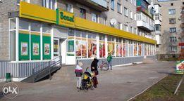Магазин 753 кв.м. - ул. Грушевского - Продажа от собственника