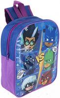 Дошкольный детский рюкзак Герои в масках