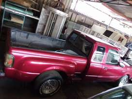 Ford Ranger Available Call Me