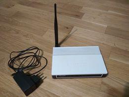 Router TP-Link ADSL 54Mbps TD-W8901G