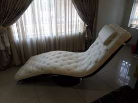 Exclusive turning relaxing chair