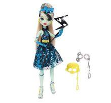 Кукла Monster High Dance The Fright Away Transforming Frankie Stein