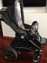 Wózek Teutonia BeYou